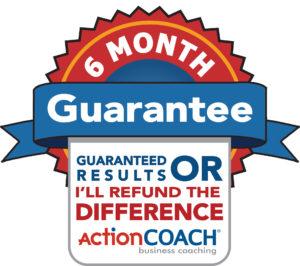 ActionCOACH Guarantee