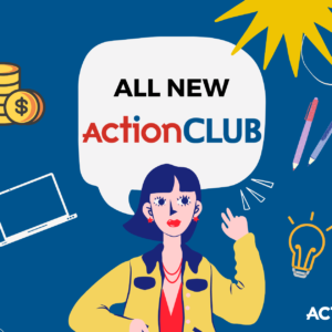 Practical Business Education – ActionCLUB Taster Session