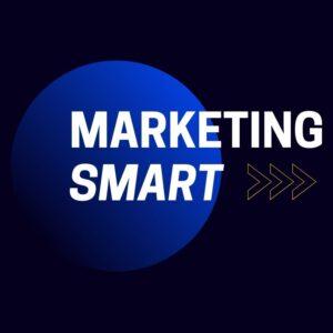 Marketing SMART Logo